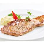 Pine Tree Bless - US Spencer Roll Steak