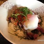 85616131 - 海鮮おんたま丼