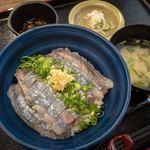 内浦漁業協同組合 - 料理写真: