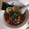 麺屋 ゆぶき - 料理写真:地鶏かぼす800園