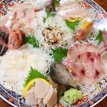 魚料理 いず松陰 -