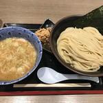 85621217 - 【久臨 ダイバーシティ東京プラザ店】つけ麺