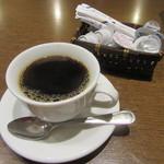 ラ ヴァカンツァ - コーヒー