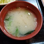 吉里吉里 - お味噌汁