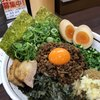 濃厚担々麺ひばな - 料理写真:DX元祖台湾まぜそば