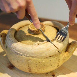 胡椒壺炊き