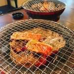 和牛焼肉 漢江 - (*゚0゚)ワーオ