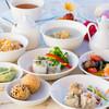 広東名菜 龍宮 - 料理写真:アジアンビュッフェ