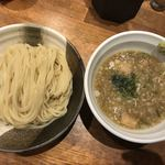 Meigenso - 塩つけ麺  並盛  800円