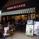 PORT OF CALL -