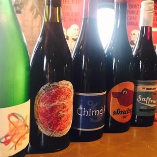 ◆ワイン・ドリンクの豊富なラインナップ◆