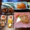 ミルク クラウン - 料理写真:フィナンシェ・マドレーヌ・ アイシングクッキー