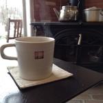 スダ コーヒー - ドリンク写真:ハンドドリップコーヒー