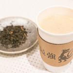 最強のバター紅茶(HOTorICE)