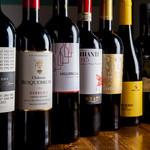 コスタ - ワイン集合