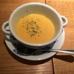 85633056 - コーンスープ