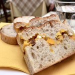 85635507 - 自家製パン