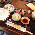 筑波山 ひたち野 - 常陸牛・奥久慈しゃも・ローズポー絶品肉料理食べまくりツアー 9990円。