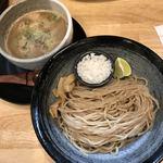 麺匠 たか松 - つけ麺850円