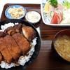 食堂よしかわ - 料理写真: