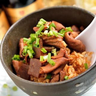 名古屋名物に自慢の創作料理!