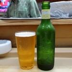 家庭料理 小川 - ハートランドビール