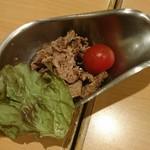 カレーレストラン シバ