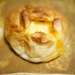 ボンジュール・ボン - 3種のチーズフランス¥199