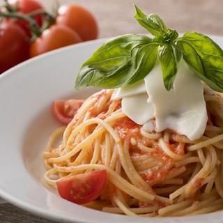 日常を忘れて、美味しい料理と美味しい空間を存分にご堪能下さい