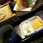 juuwarisobajirou -