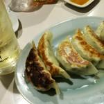 ラーメン太郎 - 餃子