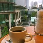AKASAKA Tan伍 - コーヒー  *TNGランチに付くドリンク