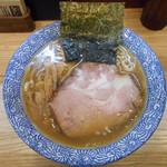 中華そば専門 とんちぼ - 料理写真: