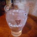 炭焼笑店 陽 - ☆お水グラスは大きめサイズです!(^^)!☆
