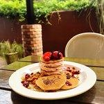 Cafe Blanket -