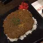 Cafe HAITI - ドライカレー
