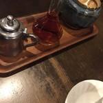 Cafe HAITI - ブランデー