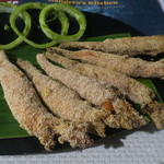 バンゲラズ キッチン - ラワフライ(マンデリー)