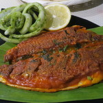 バンゲラズ キッチン - タワフライ(サバ)