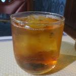 バンゲラズ キッチン - ラム酒「マクダウェルズNo.1」