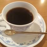 cafe chou chou - 珈琲はなかなか