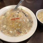 中国飯店楽宴 - 料理写真:
