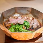 お料理 志ぶう - 和牛のすき煮