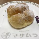 マサムラ - ベビーシュクリーム¥114(税別)