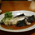 Sai - 料理写真:カサゴの蒸し物