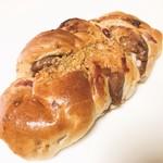 ジャンヌダルク フィスエペール - 菓子パン