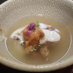 京かのこ - 里芋にふっこ