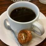 85656760 - ホットコーヒー
