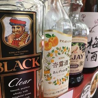 豊富なお酒と一品料理で、お仕事帰りのサク飲みにも最適