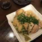 五島列島天然魚と日本酒 郷味 -